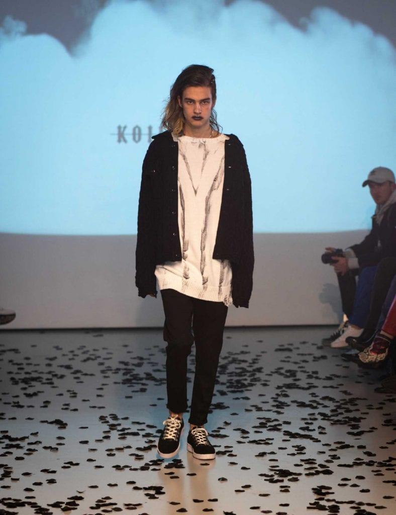 Kollar Clothing FW20 Kollar Clothing FW20 Vanity Teen 虚荣青年 Menswear & new faces magazine