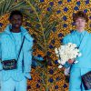 Louis Vuitton SS20 Louis Vuitton SS20 Vanity Teen Menswear & new faces magazine