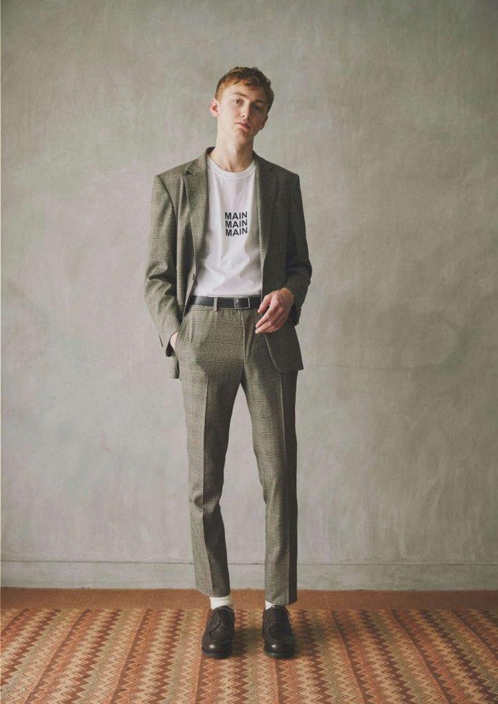 Main Attraction SS20 Main Attraction SS20 Vanity Teen 虚荣青年 Menswear & new faces magazine