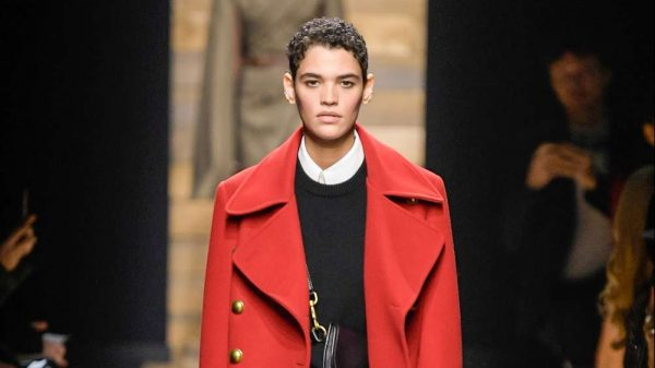 Michael Kors Collection FW20  Michael Kors Collection FW20 Vanity Teen Menswear & new faces magazine