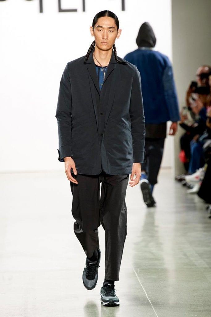 OqLiq FW20 OqLiq FW20 Vanity Teen 虚荣青年 Menswear & new faces magazine