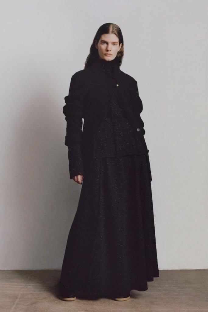 The Row Pre-Fall 2020 The Row Pre-Fall 2020 Vanity Teen 虚荣青年 Menswear & new faces magazine