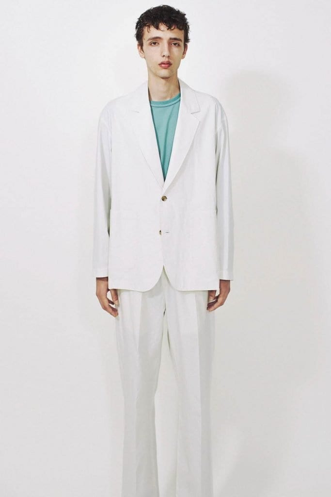 UNDECORATED SS20 UNDECORATED SS20 Vanity Teen 虚荣青年 Menswear & new faces magazine