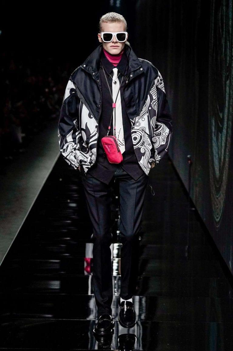 Versace FW20