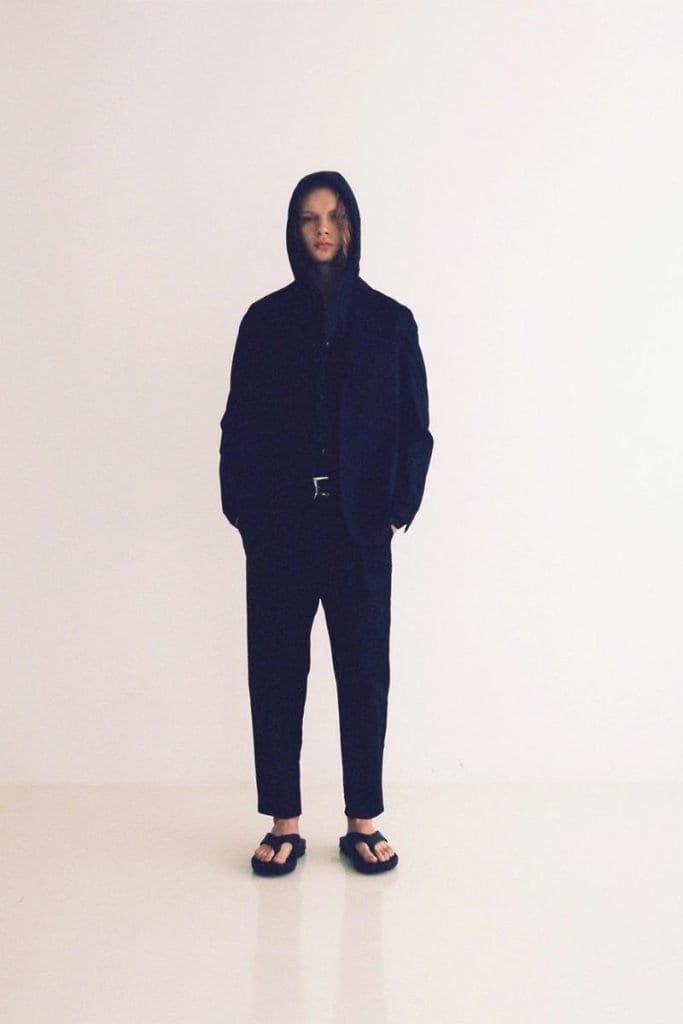 SS20 8DIVISION Collection SS20 8DIVISION Collection Vanity Teen 虚荣青年 Menswear & new faces magazine