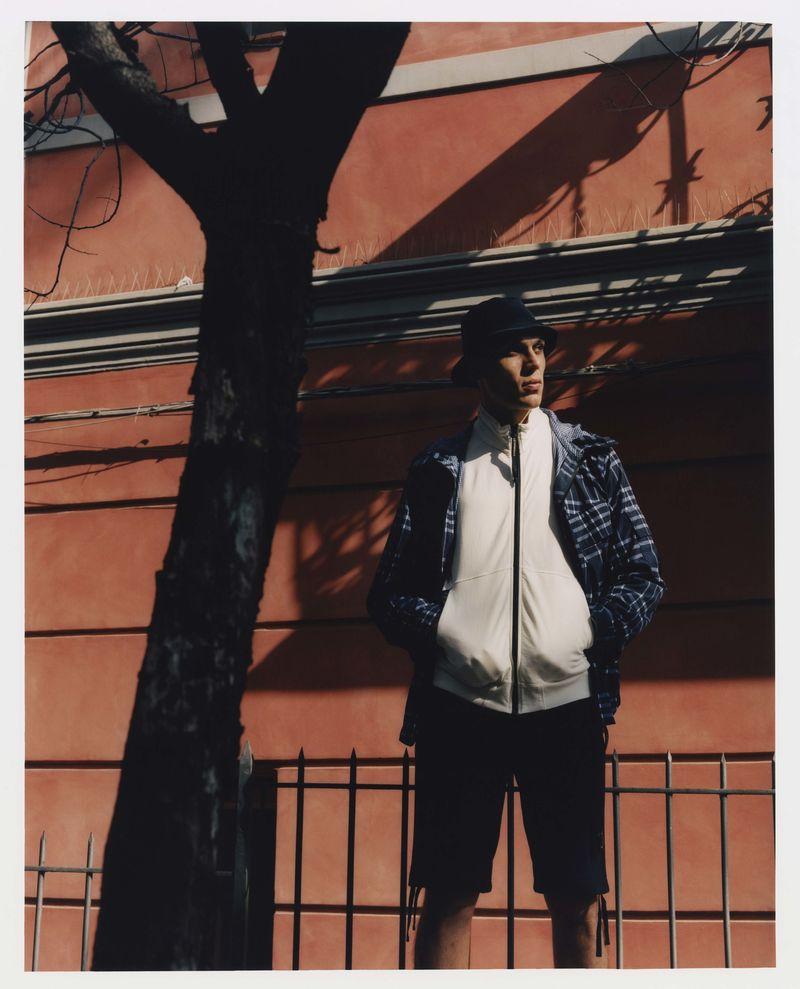 SS20 C.P. Company SS20 C.P. Company Vanity Teen 虚荣青年 Menswear & new faces magazine