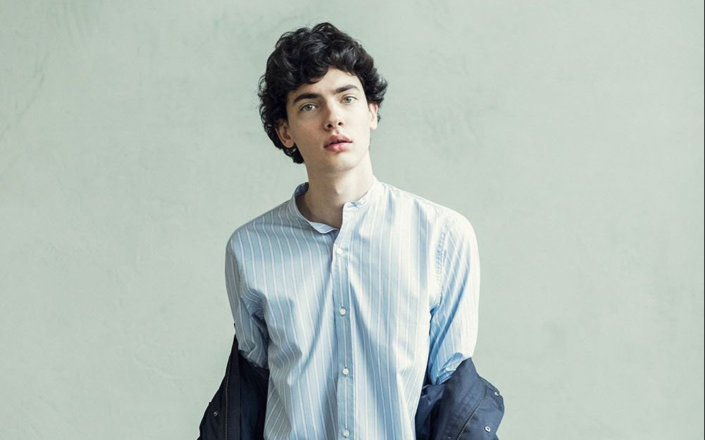SS20 HEUGN Collection SS20 HEUGN Collection Vanity Teen 虚荣青年 Menswear & new faces magazine