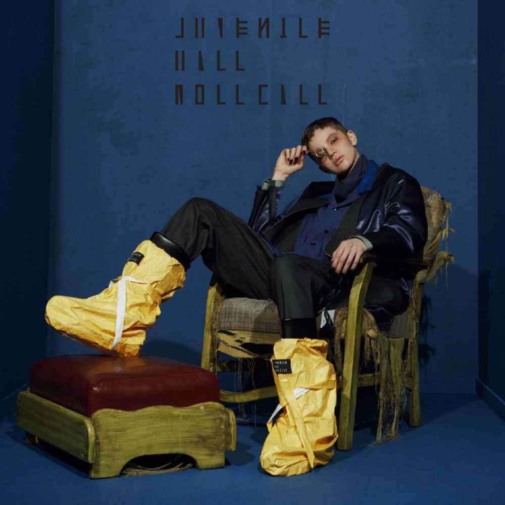 FW20 JUVENILE HALL ROLLCALL Collection FW20 JUVENILE HALL ROLLCALL Collection Vanity Teen 虚荣青年 Menswear & new faces magazine