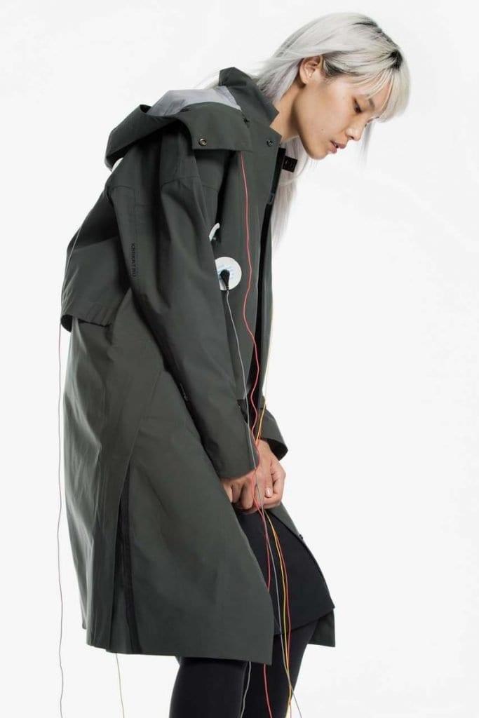 SS20 KRAKATUA Collection SS20 KRAKATUA Collection Vanity Teen 虚荣青年 Menswear & new faces magazine