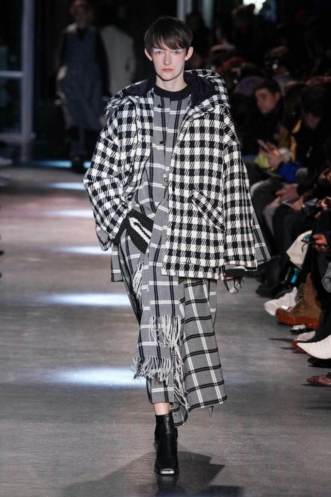 Ujoh FW20 Ujoh FW20 Vanity Teen 虚荣青年 Menswear & new faces magazine