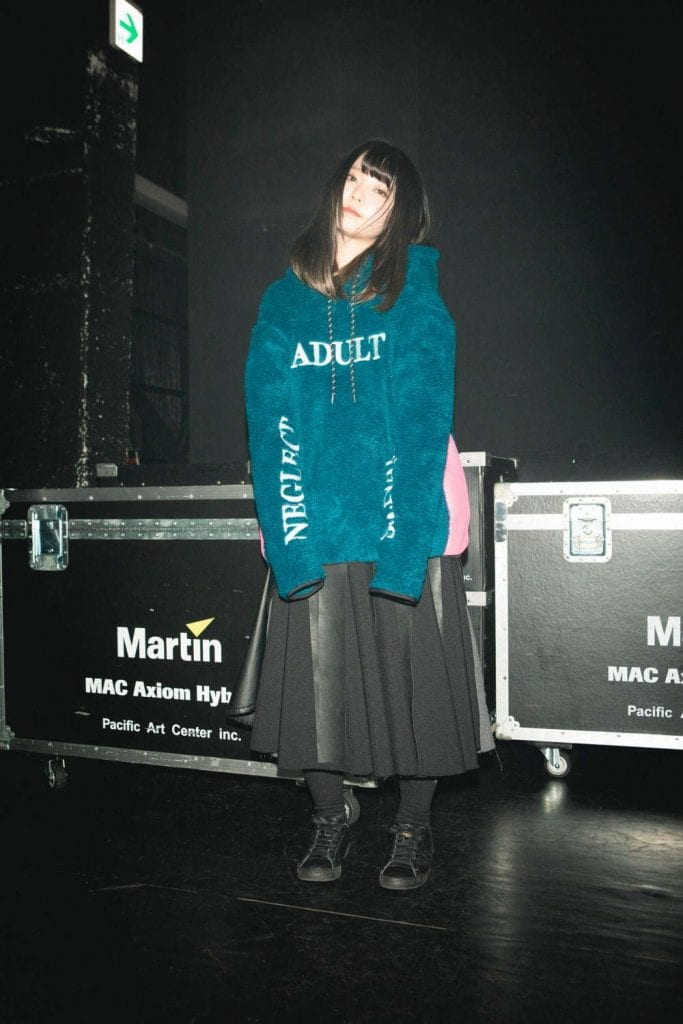 FW 20 NEGLECT ADULT PATiENTS Collection FW 20 NEGLECT ADULT PATiENTS Collection Vanity Teen 虚荣青年 Menswear & new faces magazine
