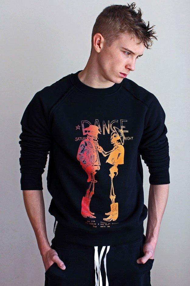 COLLECTION aka Six x Jamie Reid COLLECTION aka Six x Jamie Reid Vanity Teen 虚荣青年 Menswear & new faces magazine
