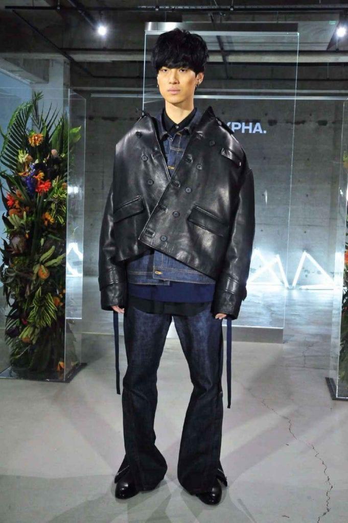 FW 20 APOCRYPHA Collection FW 20 APOCRYPHA Collection Vanity Teen 虚荣青年 Menswear & new faces magazine
