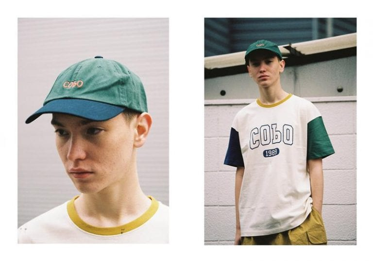 SS20 Conichiwa Bonjour Collection