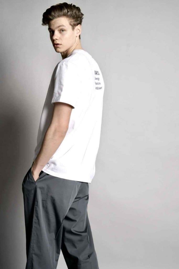 Vanity Teen Exclusive: Florian Macek by Stephan Mientus Vanity Teen Exclusive: Florian Macek by Stephan Mientus Vanity Teen 虚荣青年 Menswear & new faces magazine