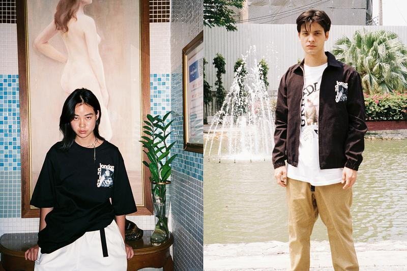 SS20 Grind London Collection SS20 Grind London Collection Vanity Teen 虚荣青年 Menswear & new faces magazine