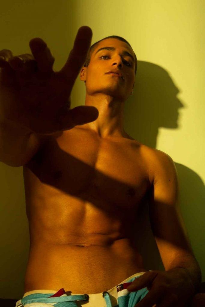 Vanity Teen EXCLUSIVE Matheus Ribas by Bruno Barreto Vanity Teen EXCLUSIVE Matheus Ribas by Bruno Barreto Vanity Teen 虚荣青年 Menswear & new faces magazine