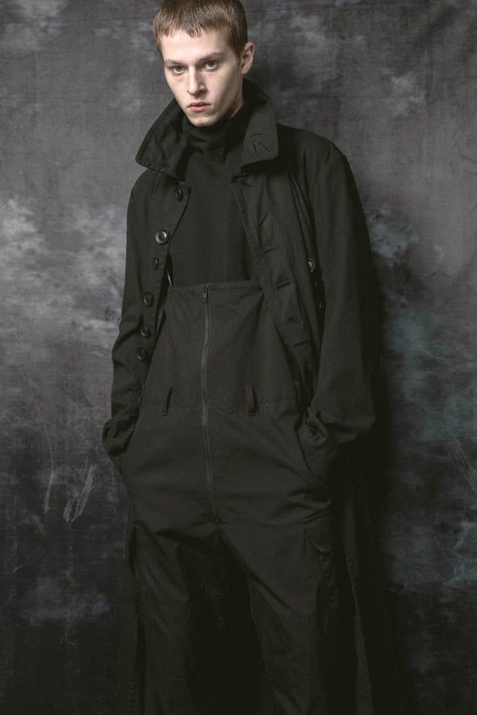 FW20 nude:masahiko maruyama FW20 nude:masahiko maruyama Vanity Teen 虚荣青年 Menswear & new faces magazine