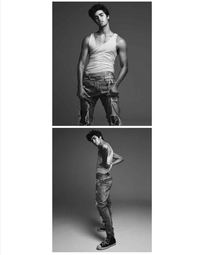 Vanity Teen EXCLUSIVE: Pietro Baltazar by Hudson Rennan Vanity Teen EXCLUSIVE: Pietro Baltazar by Hudson Rennan Vanity Teen 虚荣青年 Menswear & new faces magazine
