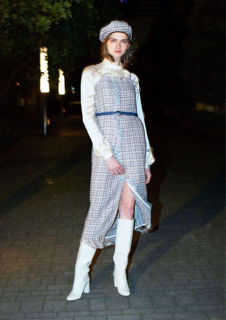 FW 20 SUÉSADA Collection FW 20 SUÉSADA Collection Vanity Teen 虚荣青年 Menswear & new faces magazine