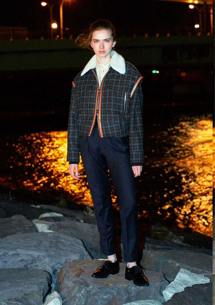 FW 20 SUÉSADA Collection FW 20 SUÉSADA Collection Vanity Teen 虚荣青年 Menswear & new faces magazine