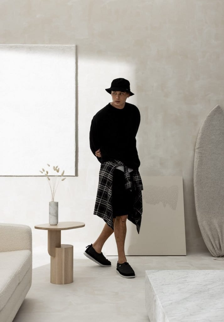 SS20 UGG x Stampd Collection  SS20 UGG x Stampd Collection Vanity Teen Menswear & new faces magazine