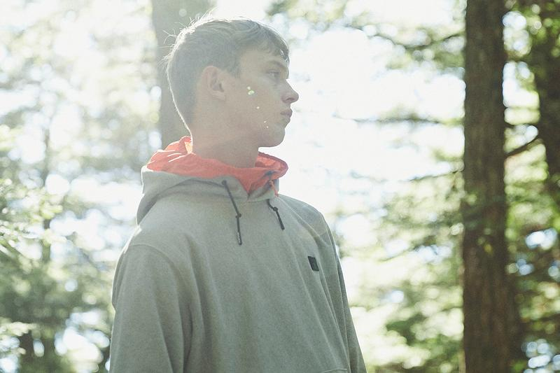 SS20 Woolrich Outdoor Collection  SS20 Woolrich Outdoor Collection Vanity Teen Menswear & new faces magazine