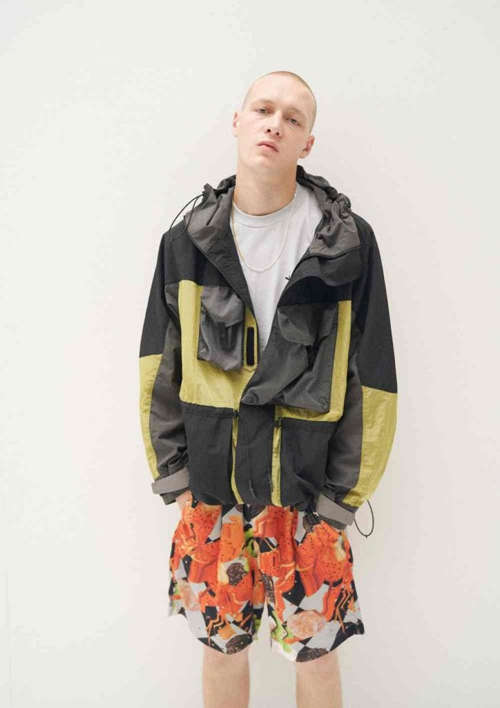 SS20 BAL Collection SS20 BAL Collection Vanity Teen 虚荣青年 Menswear & new faces magazine