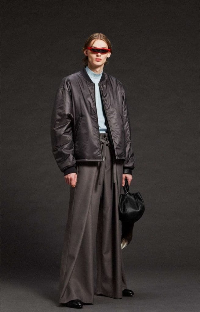 FW20 HARE Collection FW20 HARE Collection Vanity Teen 虚荣青年 Menswear & new faces magazine