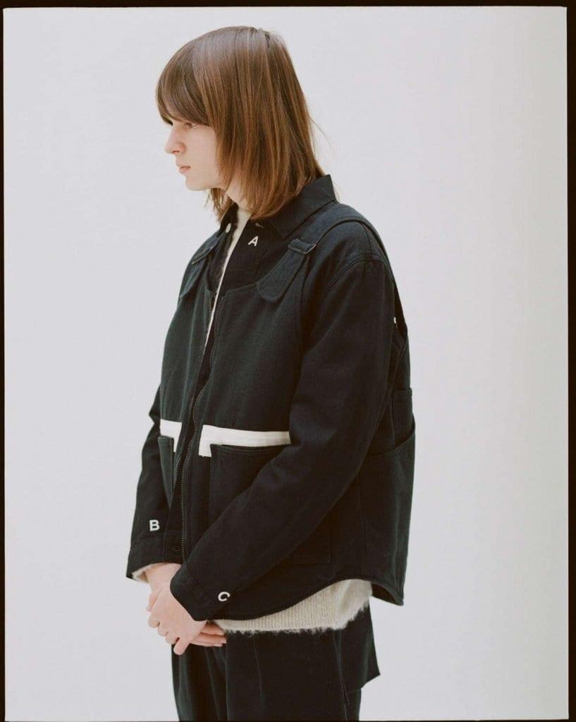 FW20 KURO Collection FW20 KURO Collection Vanity Teen 虚荣青年 Menswear & new faces magazine