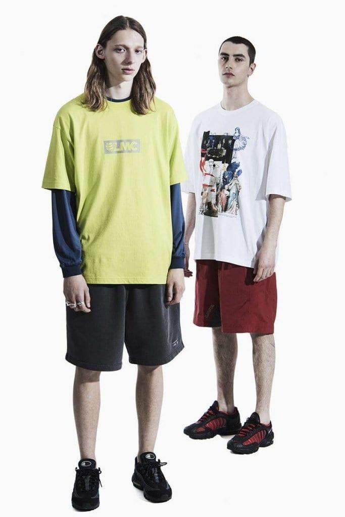 SS20 LMC Collection SS20 LMC Collection Vanity Teen 虚荣青年 Menswear & new faces magazine