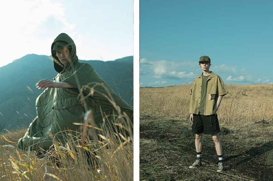 SS20 POLeR Collection SS20 POLeR Collection Vanity Teen 虚荣青年 Menswear & new faces magazine