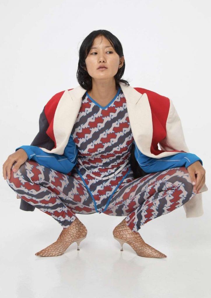 FW20 SIRLOIN Collection FW20 SIRLOIN Collection Vanity Teen 虚荣青年 Menswear & new faces magazine