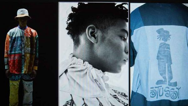 SS20 Children of the discordance x Dover Street Market Collection  SS20 Children of the discordance x Dover Street Market Collection Vanity Teen Menswear & new faces magazine