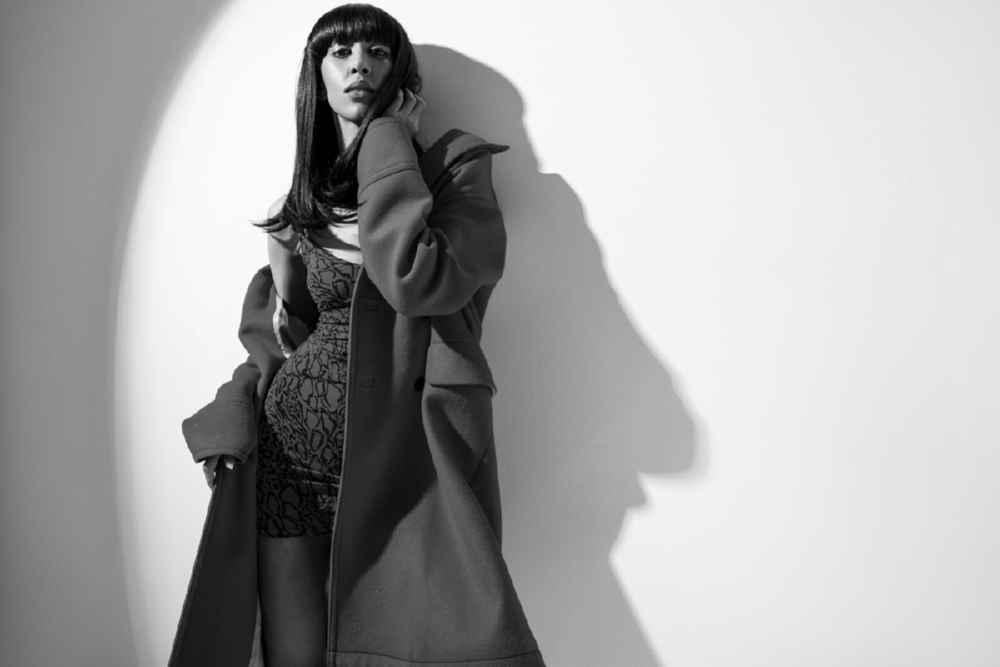 Sahra Mohamed by Jamie Mann Sahra Mohamed by Jamie Mann Vanity Teen 虚荣青年 Menswear & new faces magazine
