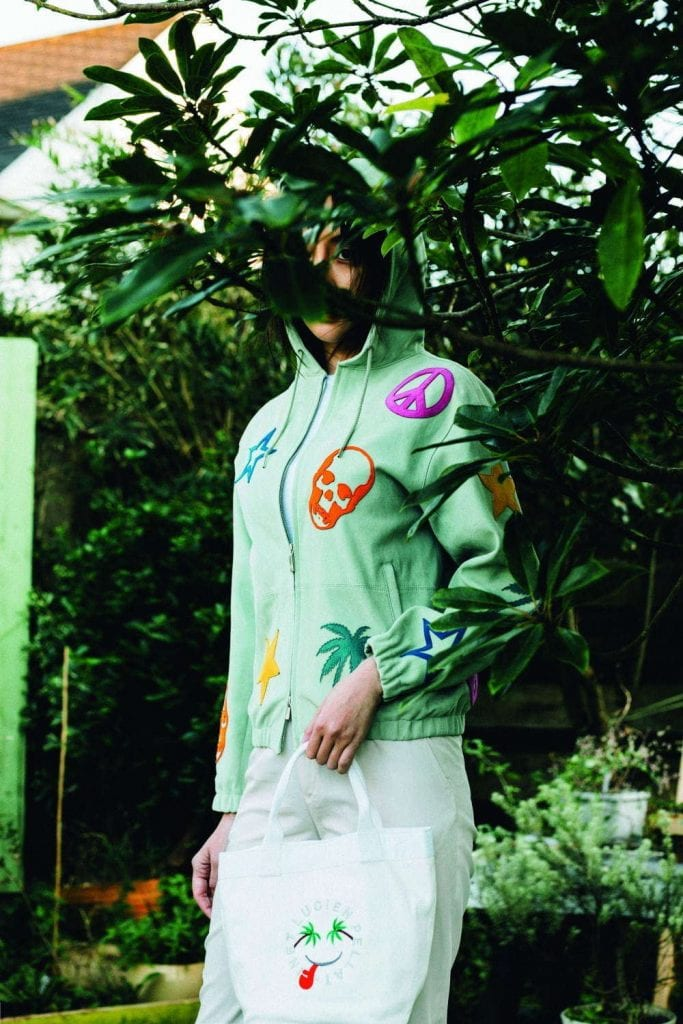 SS20 Lucien Pellat-Finet Collection SS20 Lucien Pellat-Finet Collection Vanity Teen 虚荣青年 Menswear & new faces magazine
