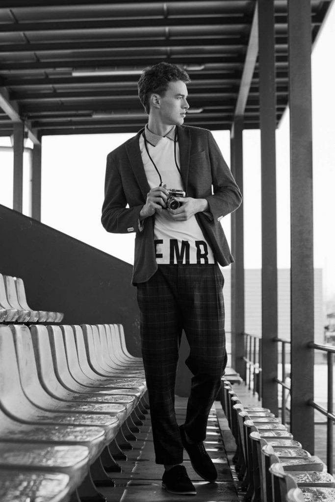 Vanity Teen EXCLUSIVE: Oscar Johansson by David Garcia Vanity Teen EXCLUSIVE: Oscar Johansson by David Garcia Vanity Teen 虚荣青年 Menswear & new faces magazine