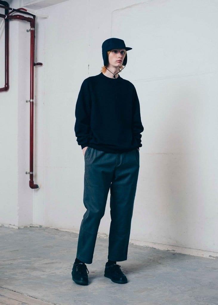 FW20 tone Collection FW20 tone Collection Vanity Teen 虚荣青年 Menswear & new faces magazine