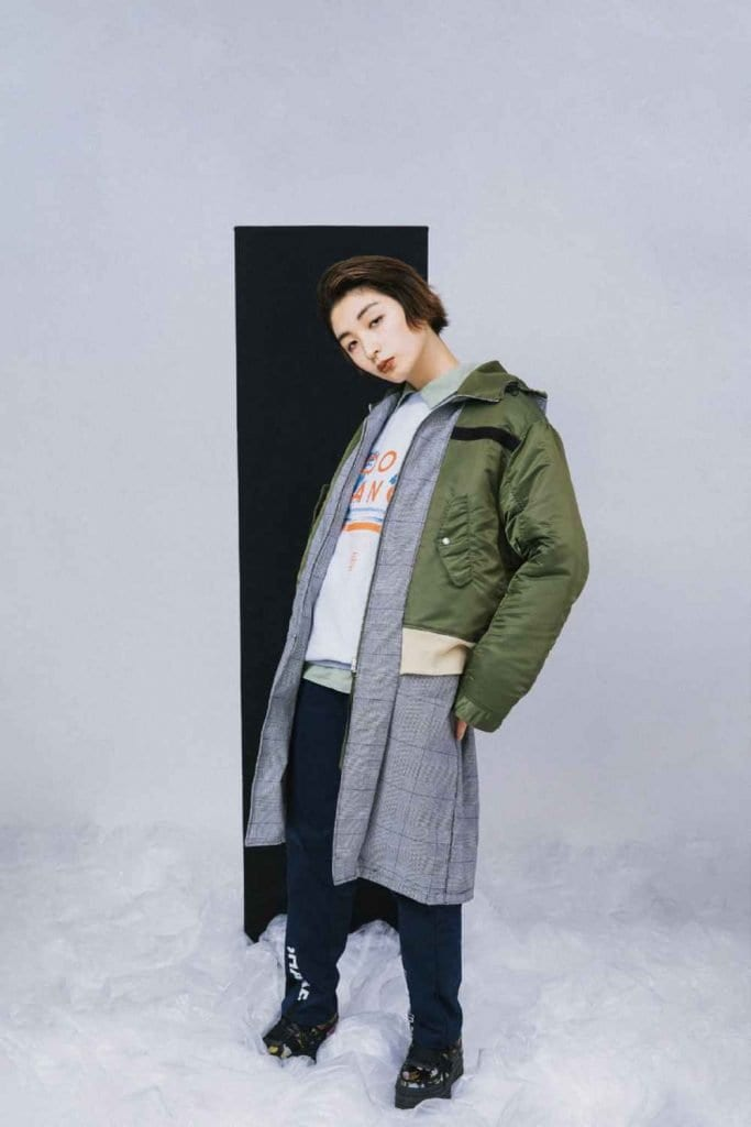 FW20 VAST222 Collection FW20 VAST222 Collection Vanity Teen 虚荣青年 Menswear & new faces magazine
