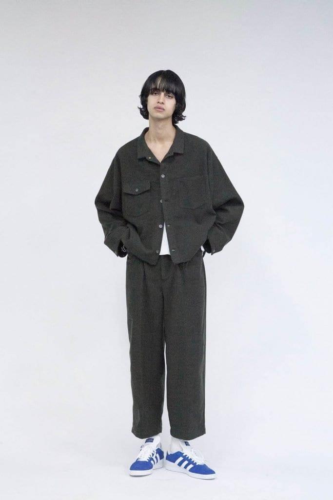 FW20 Wonderland Collection FW20 Wonderland Collection Vanity Teen 虚荣青年 Menswear & new faces magazine
