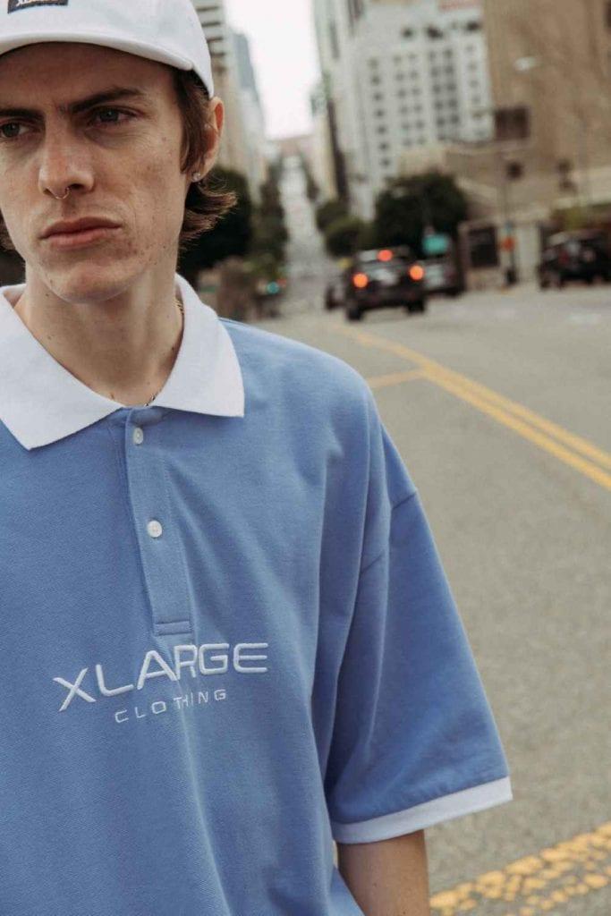SS20 XLARGE Collection SS20 XLARGE Collection Vanity Teen 虚荣青年 Menswear & new faces magazine