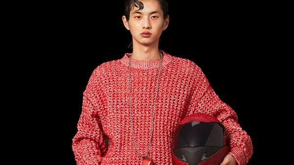 F/W 20 Angel Chen Collection F/W 20 Angel Chen Collection Vanity Teen 虚荣青年 Menswear & new faces magazine
