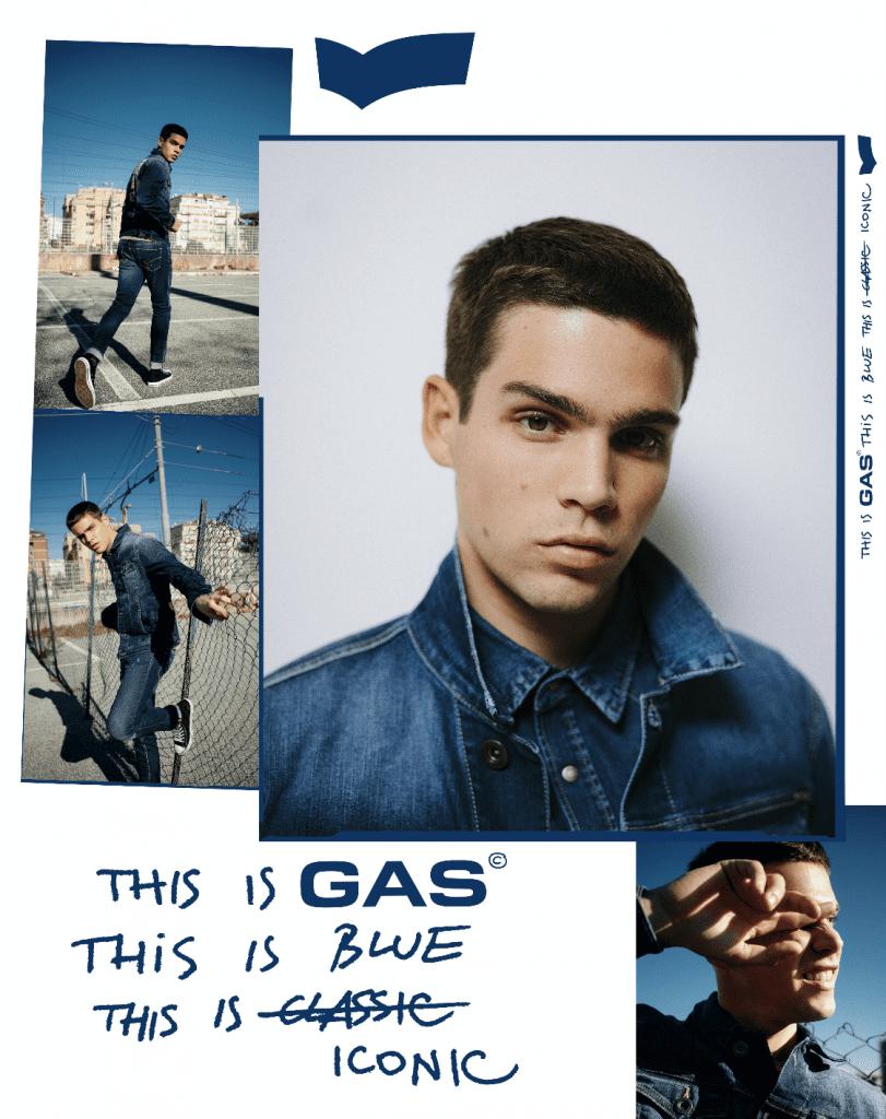 Campaign GAS Spring 20 Campaign GAS Spring 20 Vanity Teen 虚荣青年 Menswear & new faces magazine