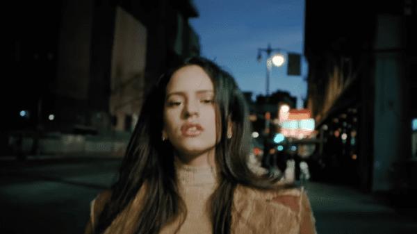 ROSALÍA - Dolerme (Fan Made Music Video) ROSALÍA - Dolerme (Fan Made Music Video) Vanity Teen 虚荣青年 Menswear & new faces magazine