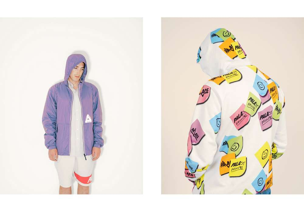 Summer 2020 Palace Skateboards Collection Summer 2020 Palace Skateboards Collection Vanity Teen 虚荣青年 Menswear & new faces magazine