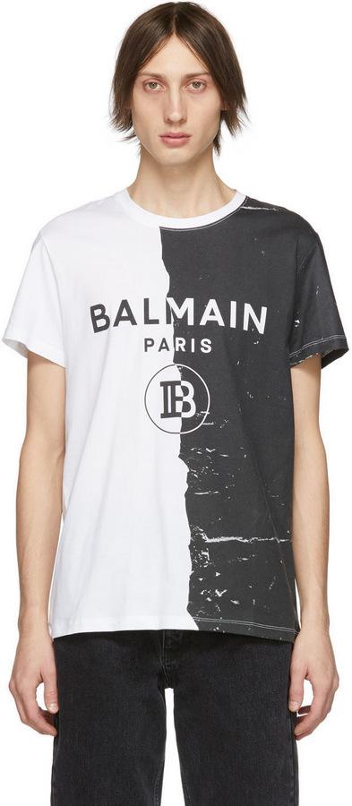 Best White T-Shirts for Men Best White T-Shirts for Men Vanity Teen 虚荣青年 Menswear & new faces magazine