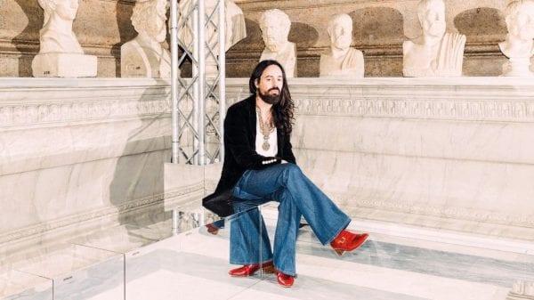Gucci Añessandro Michele