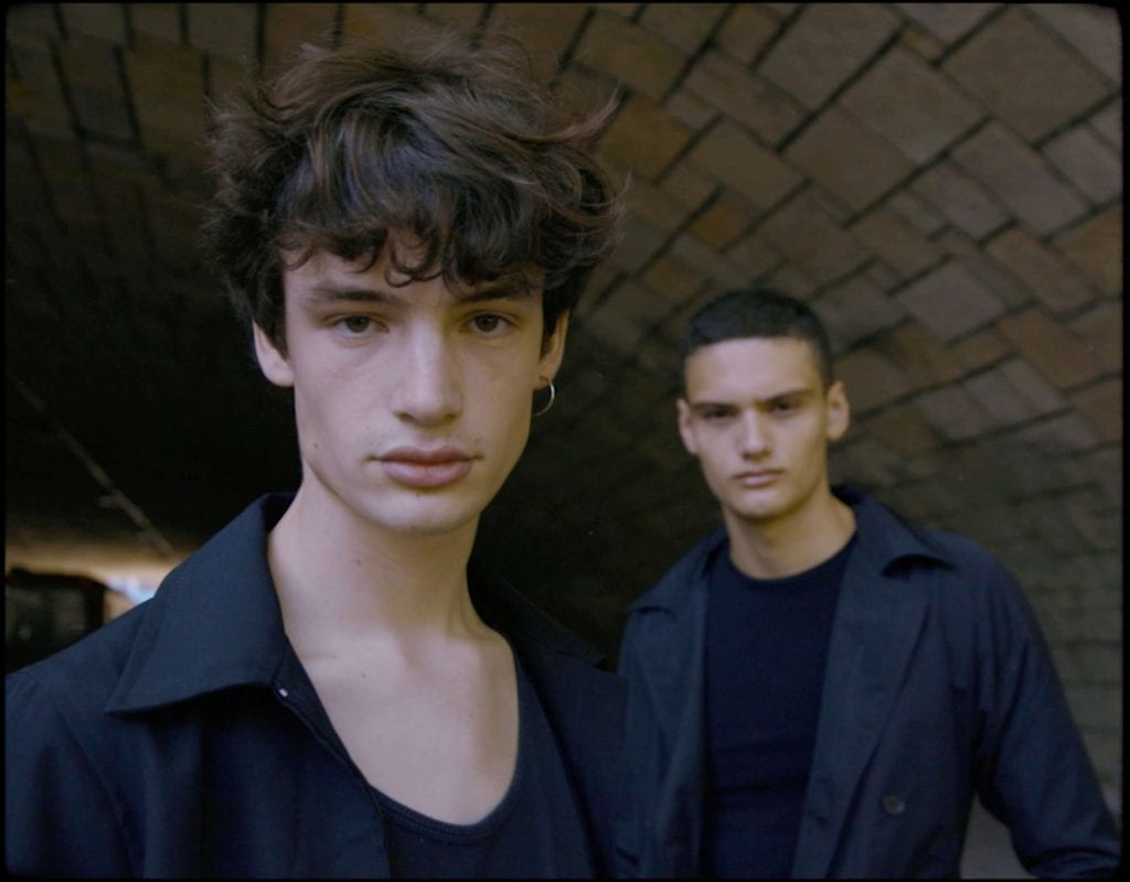 Vanity Teen EXCLUSIVE: The Bridge St. by Joel Beraldi  Vanity Teen EXCLUSIVE: The Bridge St. by Joel Beraldi Vanity Teen Menswear & new faces magazine