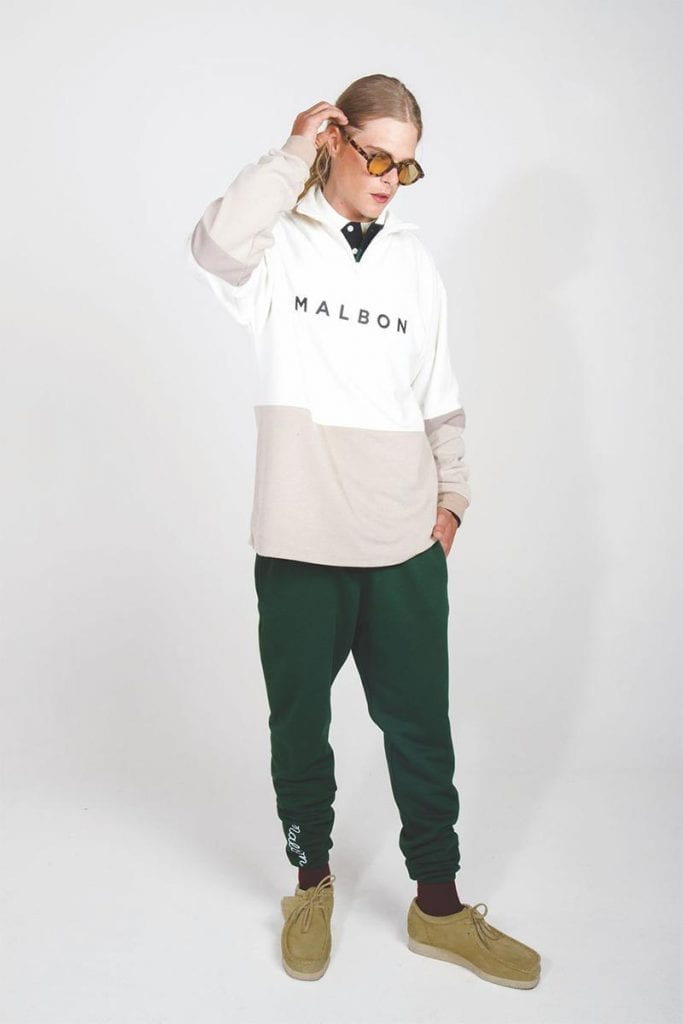 SS20 Malbon Golf Collection SS20 Malbon Golf Collection Vanity Teen 虚荣青年 Menswear & new faces magazine