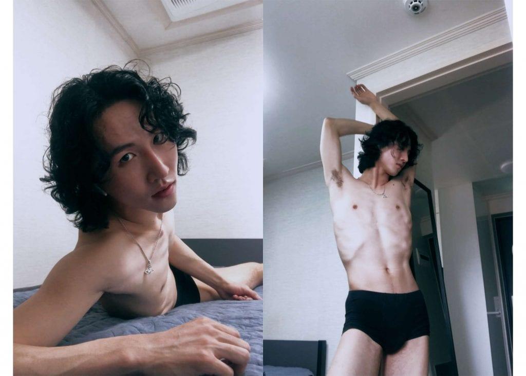 Vanity Teen EXCLUSIVE: 'Pandemic' by Horacio Hamlet  Vanity Teen EXCLUSIVE: 'Pandemic' by Horacio Hamlet Vanity Teen Menswear & new faces magazine